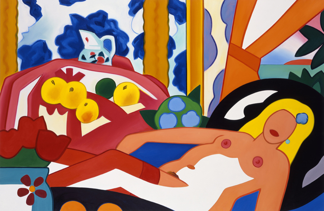 Tom-Wesselmann-pop-art-5