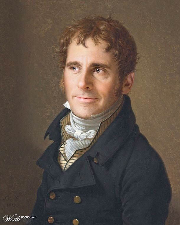 Celebrities-classical-painting-20