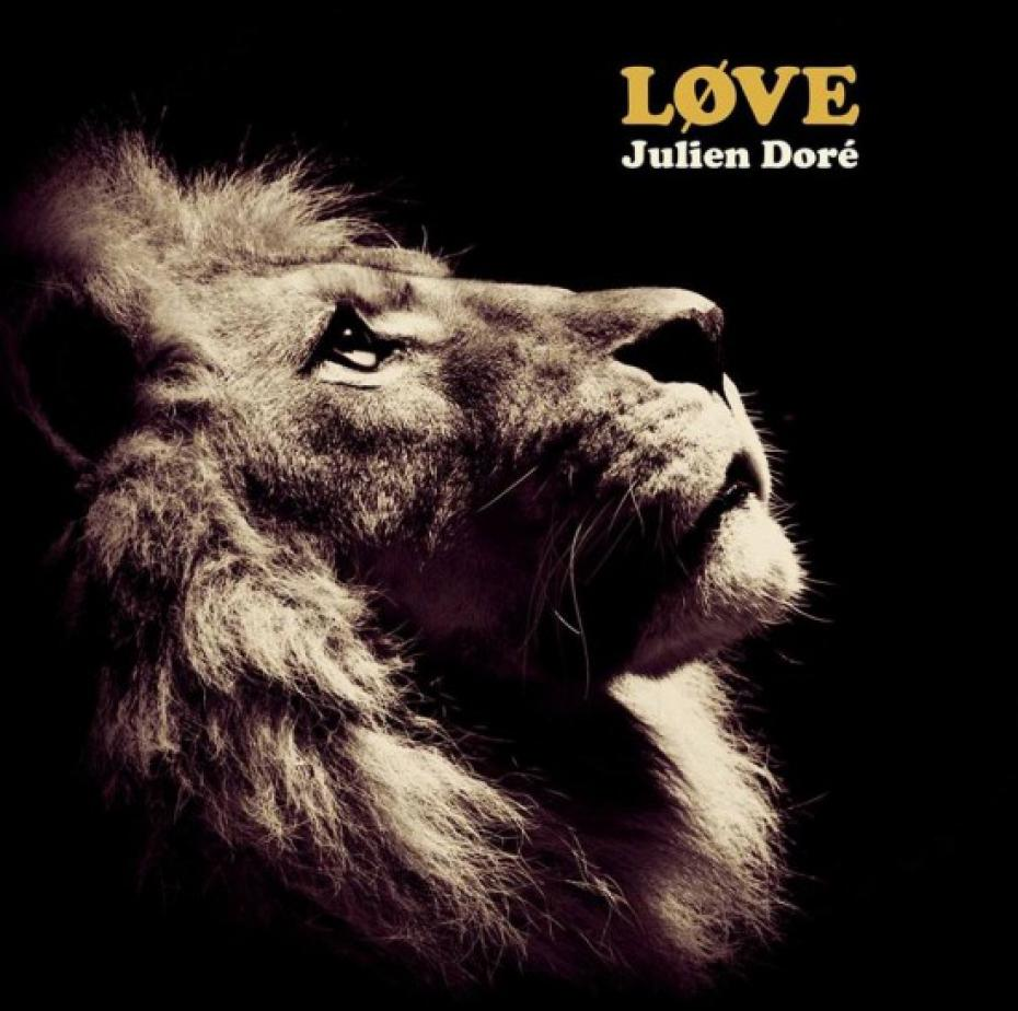 Love Julien Doré