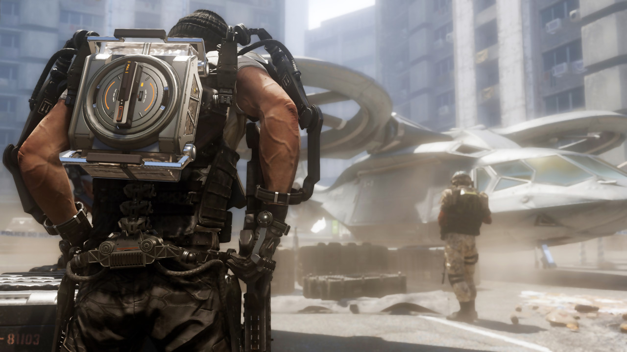 Image de Call of Duty Advanced Warfare
