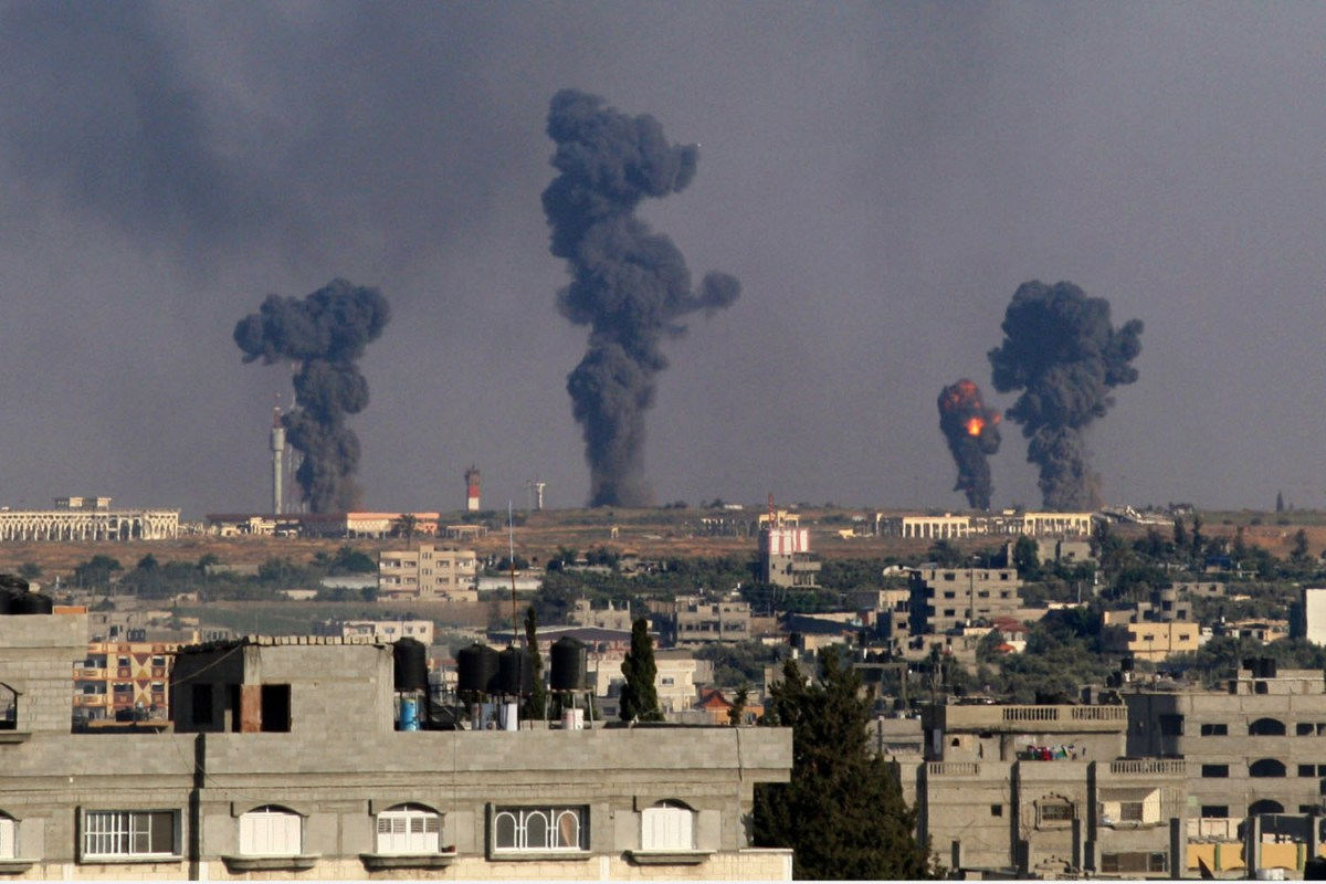 gaza-bombardement-photographie2