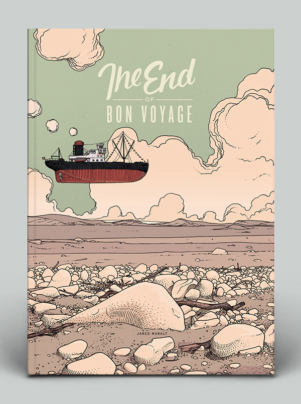 The End of Bon Voyage