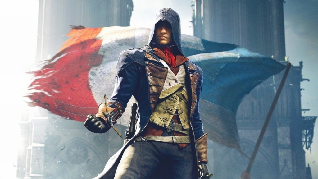 Assassin's Creed Unity victime d'un lancement chaotique