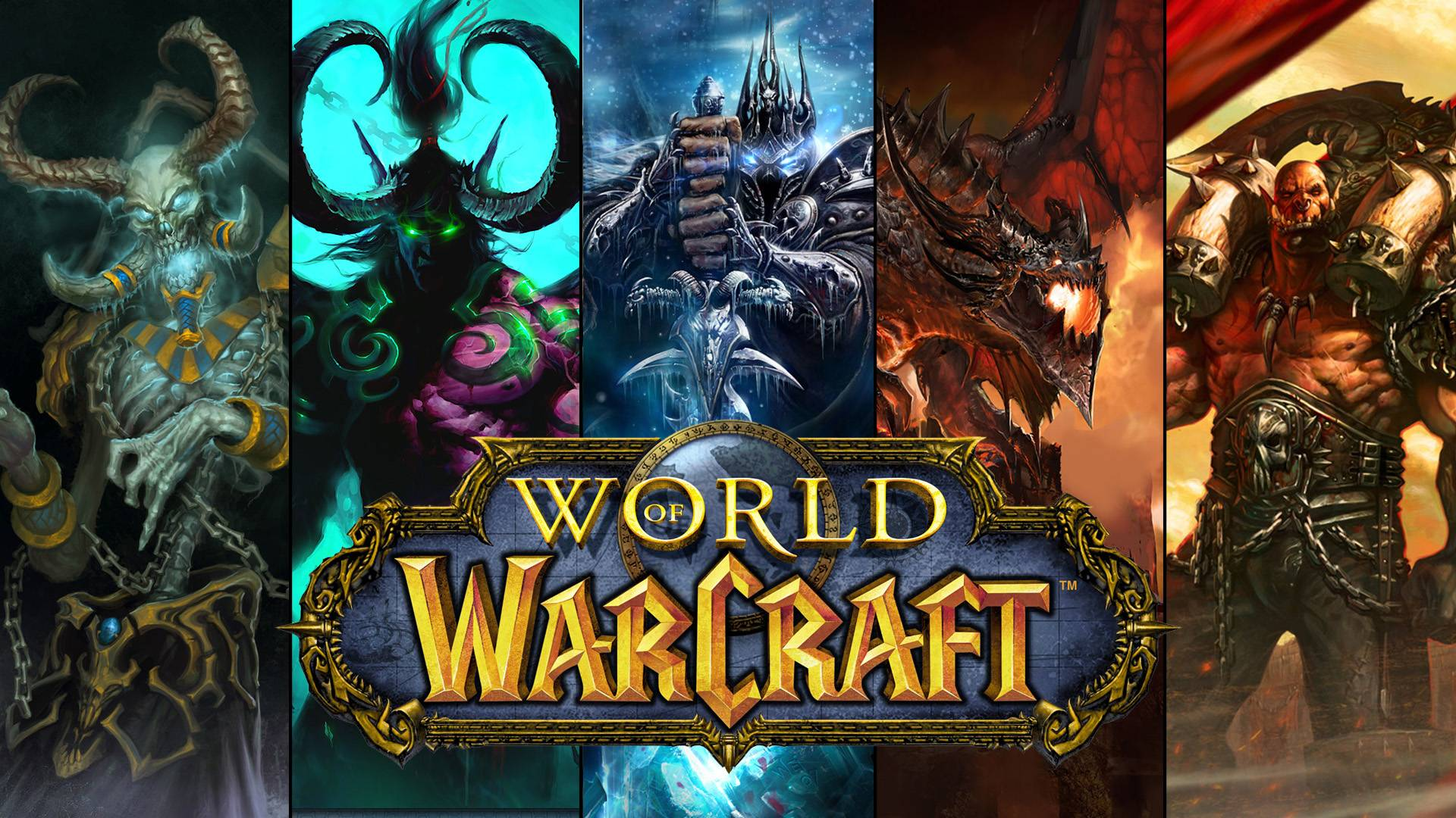 World of Warcraft 10 ans
