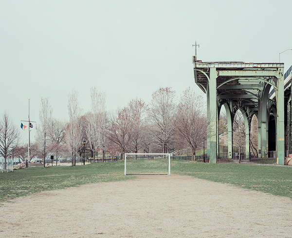 New York Play Franck Bohbot