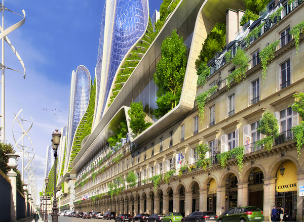 vincent_callebaut_architectures_paris_smart_city_2050_green_towers_designboom_02_jpg_1986_north_600x_white