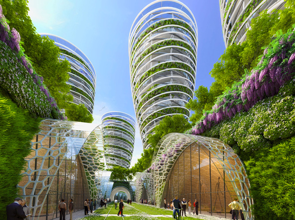 vincent_callebaut_architectures_paris_smart_city_2050_green_towers_designboom_03_jpg_1519_north_600x_white
