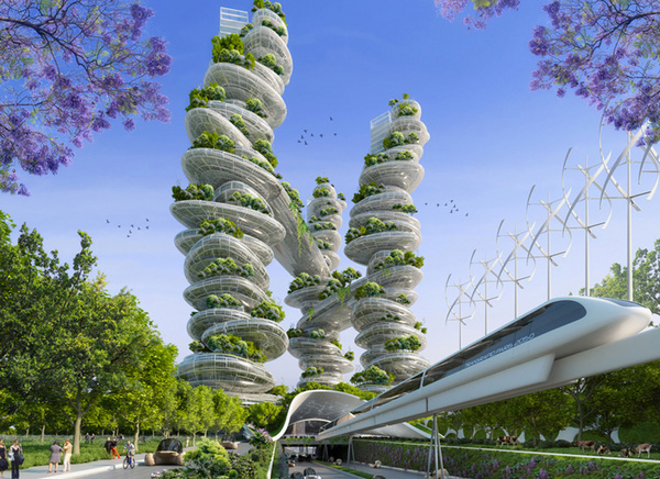vincent_callebaut_architectures_paris_smart_city_2050_green_towers_designboom_07_jpg_8082_north_600x_white