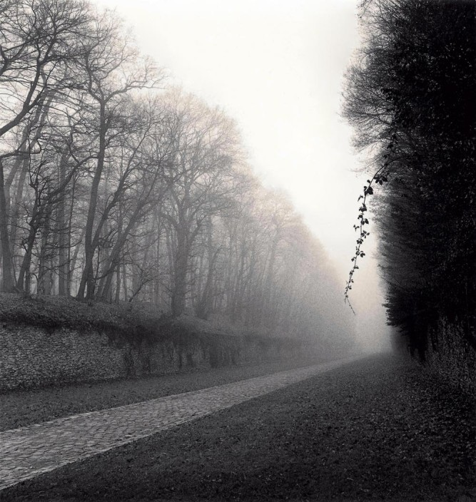 Marly, France Michael Kenna