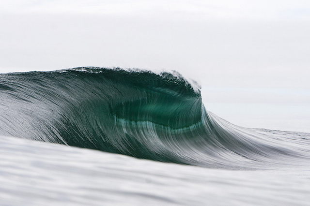 Majestic Waves Ray Collins