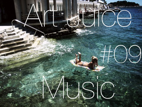 Art Juice Music #09