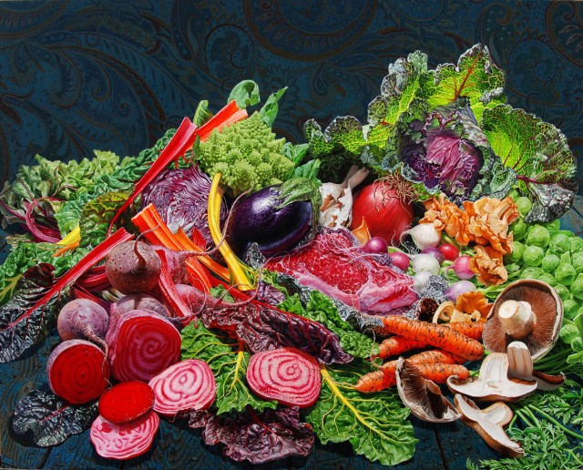nature morte eric wert