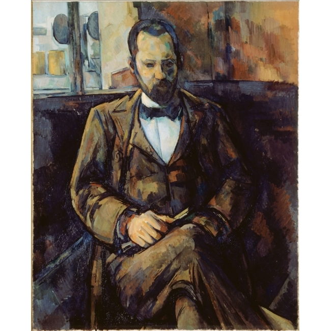 Paul Cézanne Ambroise Vollard