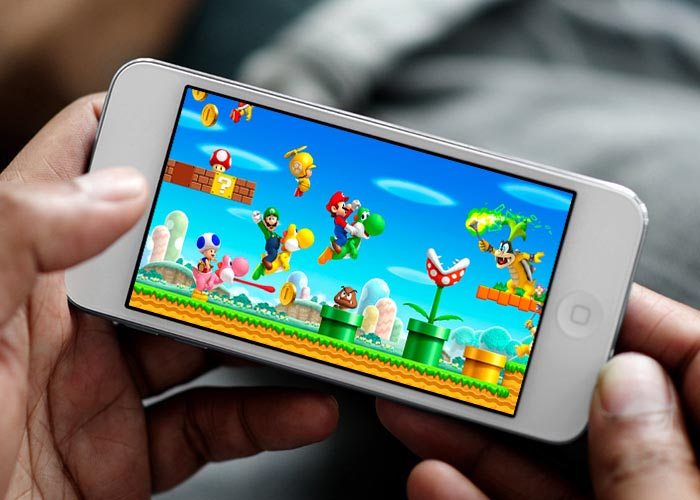 Nintendo change de cap vers le mobile et le divertissement