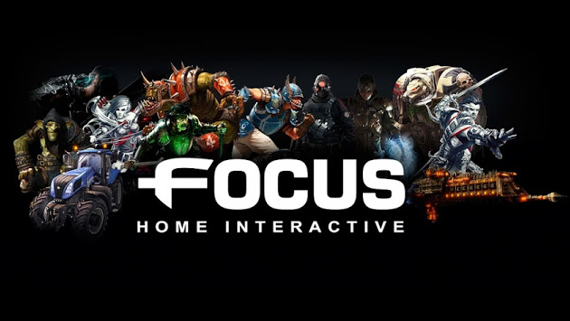 Focus Home Interactive 2016