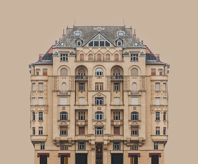 Zsolt Glinka urban symmetry