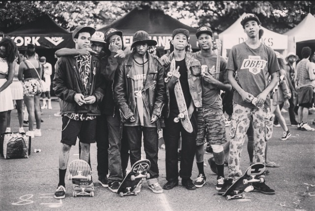 Skate & Thieves : un documentaire sur les jeunes skaters de Brooklyn