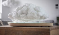 Making Weather : le nuage qui fait du bruit