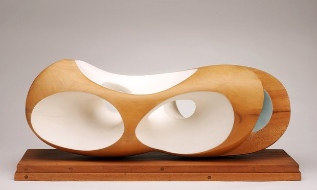 Barbara Hepworth Pendour