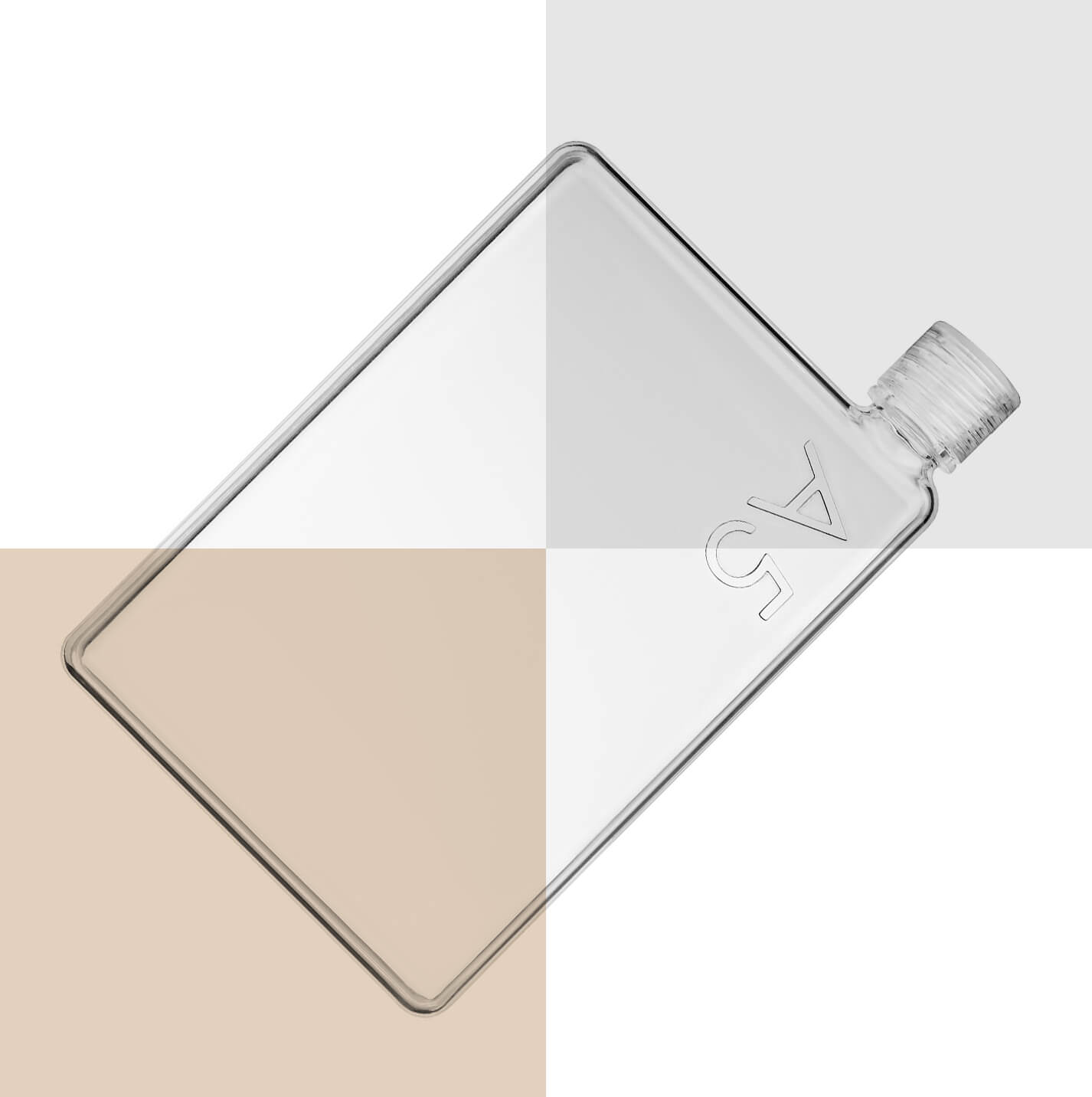 Memobottle design