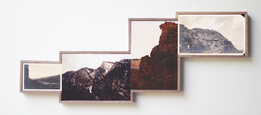 james frede collages