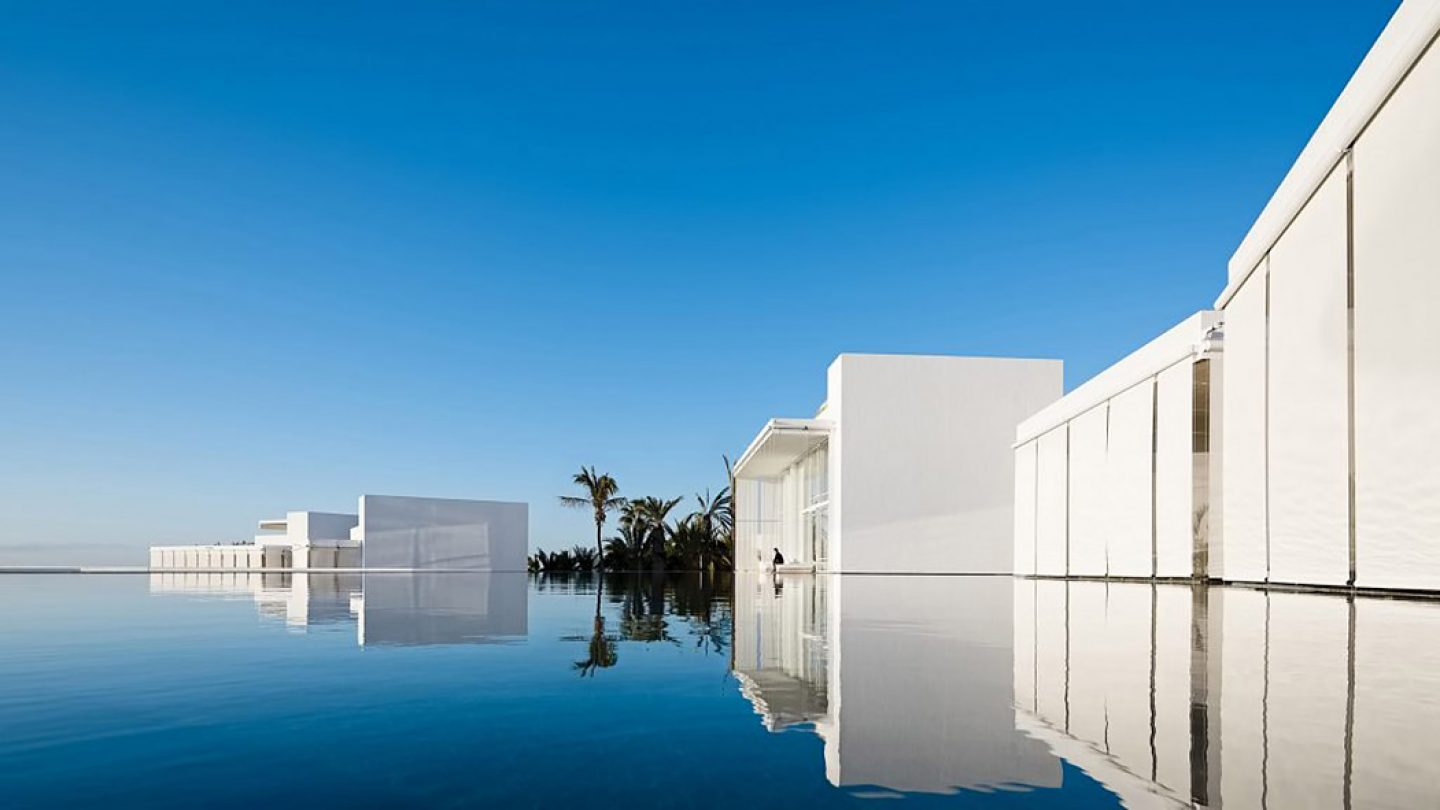 hotel mar adentro mexique