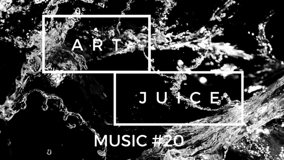 Art Juice #20 – Techno and Progressive House Music