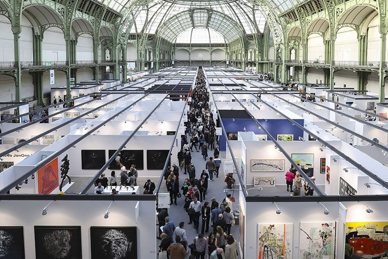 Art Paris Art Fair